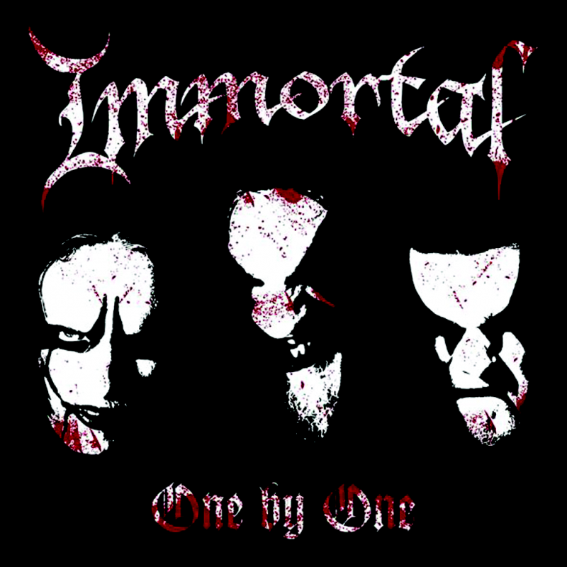 Immortal - One by One (Patch)