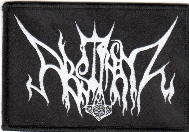 Abstinenz - Logo (Patch)