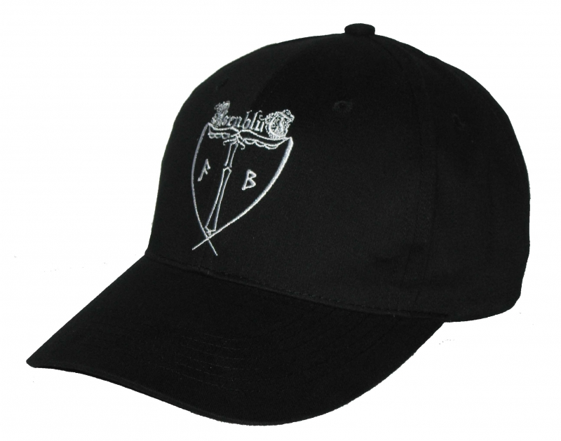 asenblut logo baseball cap asatru versand. Black Bedroom Furniture Sets. Home Design Ideas