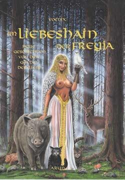 Im Liebeshain der Freyja