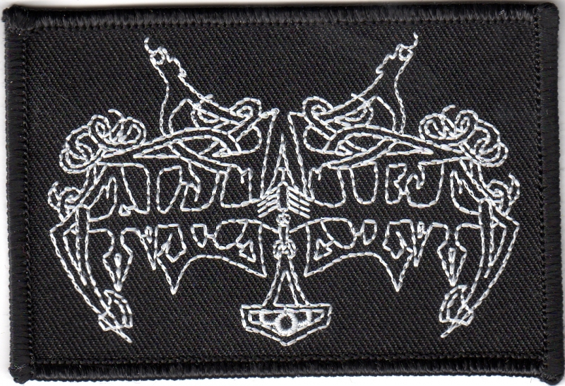 Enslaved - Logo (Patch)