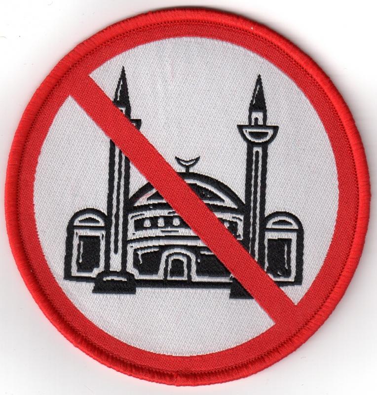 Anti-Islam (Patch)