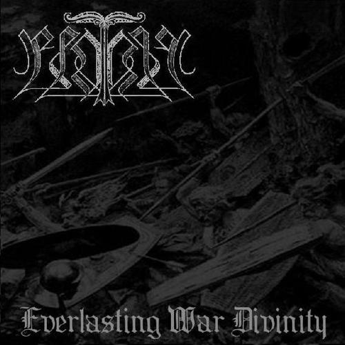 Eldrig - Everlasting War Divinity CD