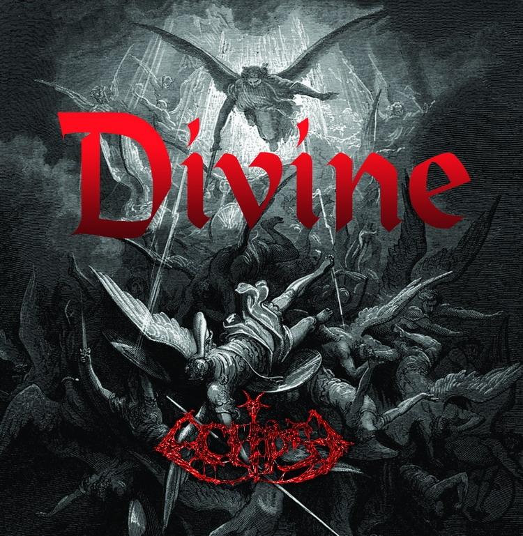 Eclipse - Divine CD