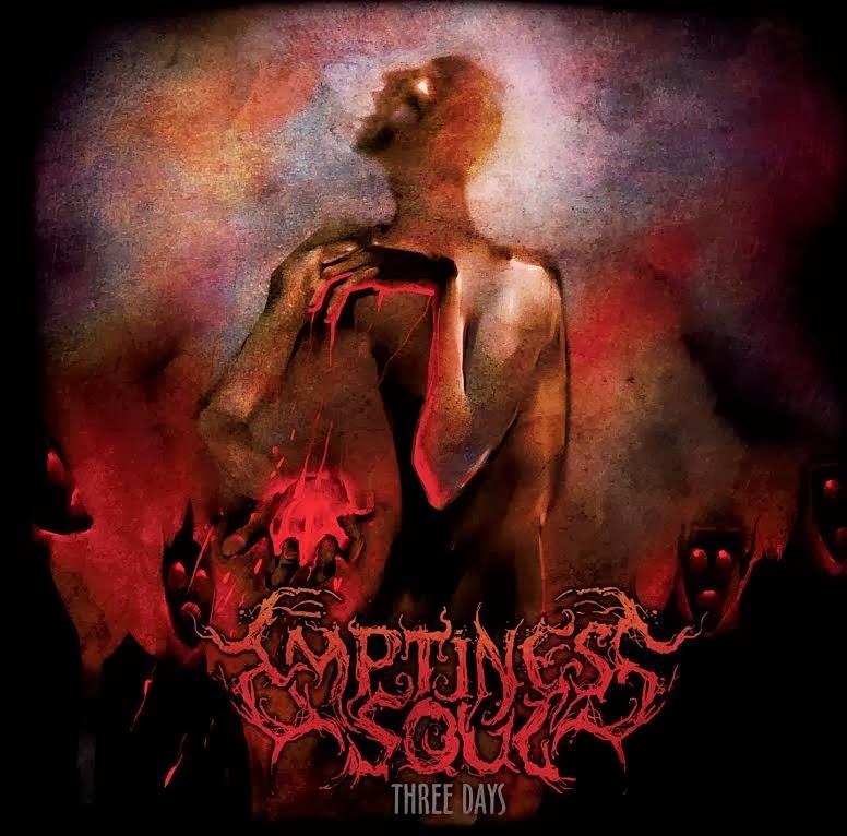 Emptiness Soul - Three Days CD