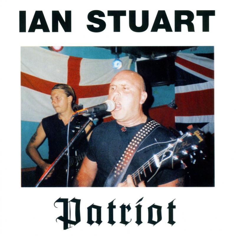 Ian Stuart - Patriot CD