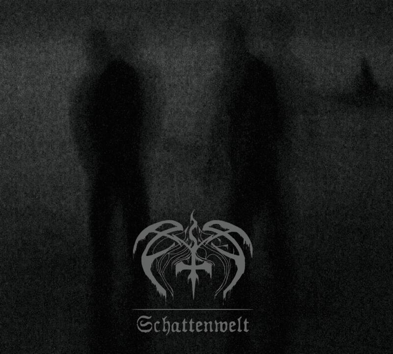 Zornestrieb - Schattenwelt CD