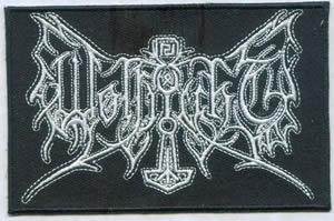 Wolfnacht – Logo Patch