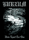 Burzum - Hvis Lyset Tar Oss (Patch)