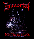 Immortal - Damned in Black (Patch)