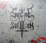 """Weltbrand/Suicide Solution Split 7""""EP"""