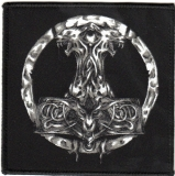 VARGRIMM - Thors Hammer (Patch)