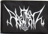 Abstinenz - Logo (Patch)