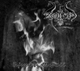 Zorn - Schwarz Metall Digi-CD + Bonus
