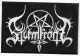 Sturmfront - Logo (Patch)