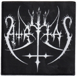 Atritas - Logo (Patch)