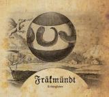 FRÄKMÜNDT - Urbärglieder Digi-CD