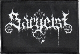 Sargeist - Logo (Patch)