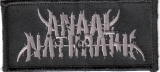 Anaal Nathrakh - Logo (Patch)