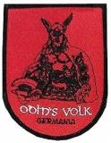 Odins Volk - Wappen (Aufnäher)