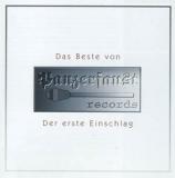 Das Beste von Panzerfaust Records - Der erste Einschlag CD