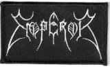 Emperor - Logo (Patch)