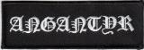 Angantyr - Logo (Aufnäher)