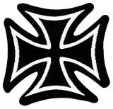 Eisernes Kreuz (Aufnäher)