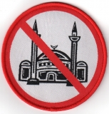 Anti-Islam (Patch)