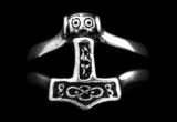 Thors Hammer Ring