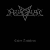 Azaghal - Codex Antitheus 12 LP