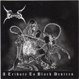 Empheris - A tribute to Black Desires CD