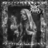 Black Altar - Death Fanaticism CD