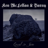 Ken Mc Lellan & Barny - Carved in stone CD