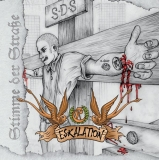 Eskalation - Stimme der Straße CD