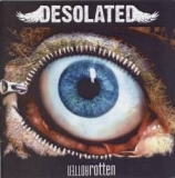 Desolated - Rotten CD