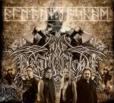 Death and Glory - Blut und Asche Digi-CD
