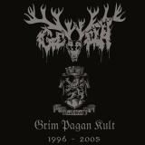 Geweih - Grim Pagan Kult 2-CD