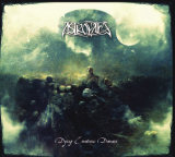 ASTROFAES - Dying Emotions Domain Digi-CD