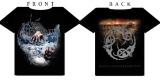 Fimbulvet - Frostbrand (T-Shirt)