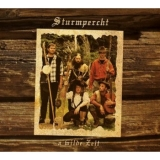 Sturmpercht - A Wilde Zeit Digi-CD