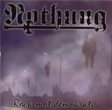 Nothung - Rock mot demokrati CD