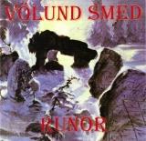 Völund Smed – Runor CD