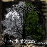 Nordglanz - Weltenwende CD