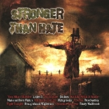 Stronger than Hate CD