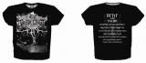 Death and Glory - Blut und Asche (T-Shirt)