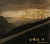 FRÄKMÜNDT - Heiwehland Digi-CD