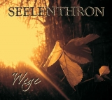 SEELENTHRON - Wege Digi-CD