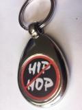 Hip-Hop Verbot Keyholder