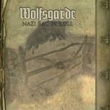 Wolfsgarde - Nazi Rac n Roll CD